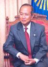 Norodom Ranariddh